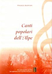 Canti popolari dell'Alpe