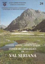 Itinerari geologici in Val Seriana
