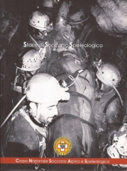 Storie di soccorso speleologico
