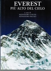 Everest più alto del cielo