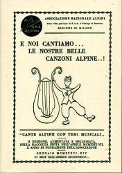 A Roma ci siamo... e ci cantiamo... le nostre belle canzoni alpine!