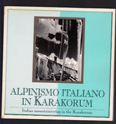 Alpinismo italiano in Karakorum