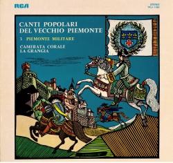 3: Piemonte militare