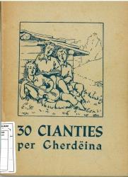 30 cianties per Gherdina 1955