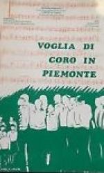 Voglia di coro in Piemonte