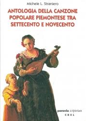 Antologia della canzone popolare piemontese tra Settecento e Novecento