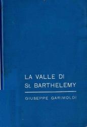 La valle di St. Barthelemy