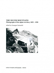 The silver mountains