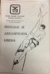 Manuale di arrampicata libera