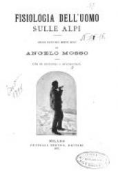 Fisiologia dell'uomo sulle Alpi
