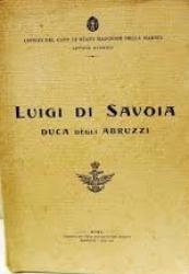 Luigi di Savoia duca degli Abruzzi