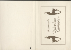 "Ristorante ""Belvedere Camussot"""