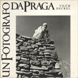 Un fotografo da Praga