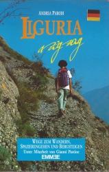 Liguria a zig zag