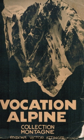Vocation alpine