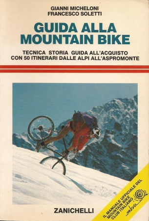 Guida alla mountain bike