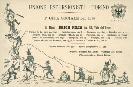 Unione Escursionisti Torino