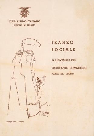 Club Alpino Italiano Sezione di Milano