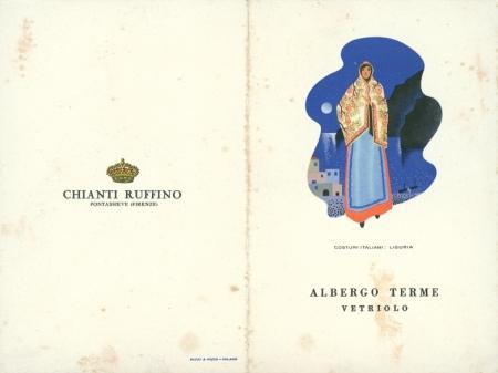Albergo Terme