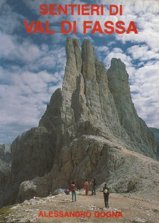 Sentieri di Val di Fassa