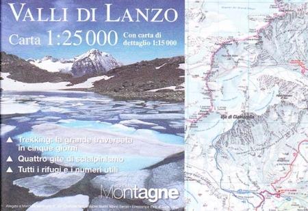 Valli di Lanzo
