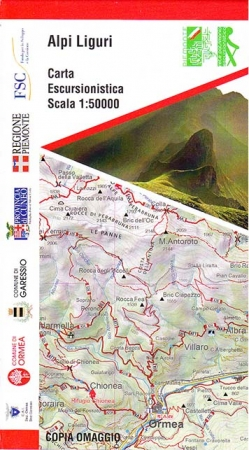 Alpi Liguri