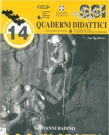 SOS in grotta