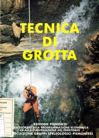 Tecnica di grotta