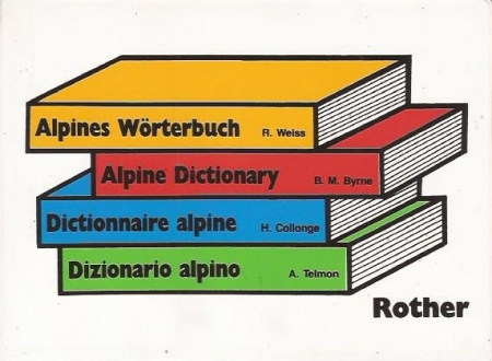 Wörterbuch alpiner Begriffe