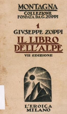 Il libro dell'Alpe