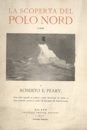 La scoperta del Polo Nord
