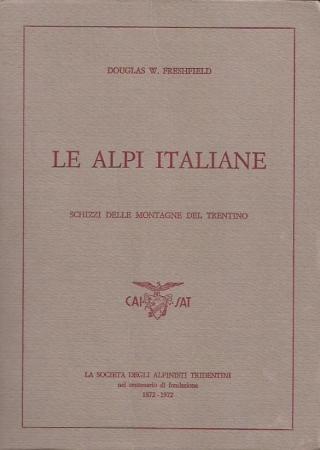 Le Alpi italiane
