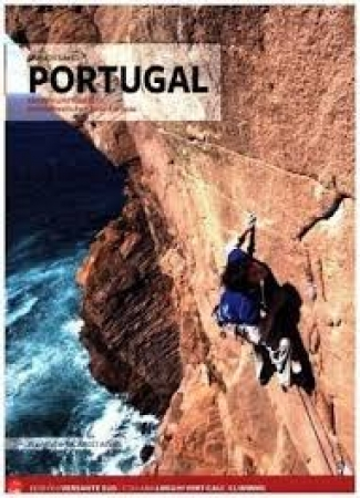 Portugal: Rock climbs on the western tip of Europe