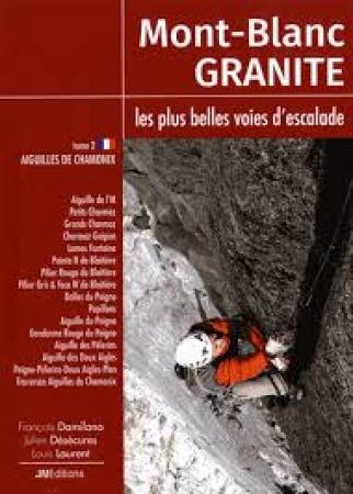 2: Aiguilles de Chamonix