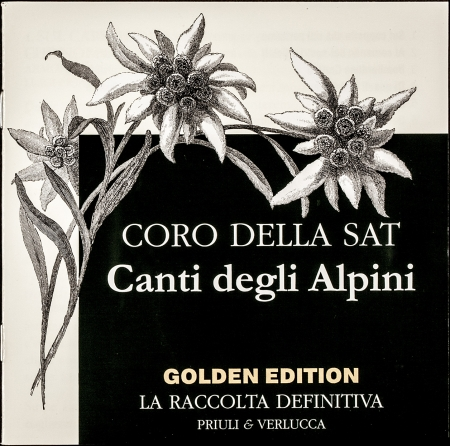 Canti degli Alpini