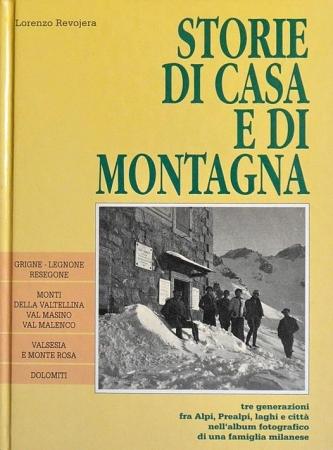 Storie di casa e di montagna
