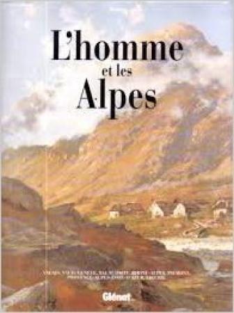 L'homme et les Alpes