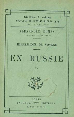 4: En Russie