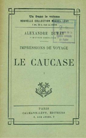 1: Le Caucase