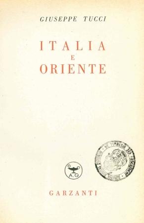 Italia e Oriente