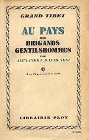Au pays des brigands gentilshommes