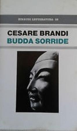 Budda sorride