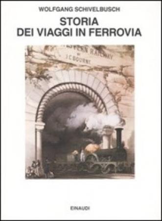 Storia dei viaggi in ferrovia