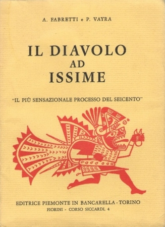 Il diavolo ad Issime