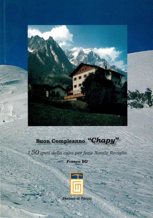 "Buon compleanno ""Chapy"""