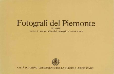 Fotografi del Piemonte