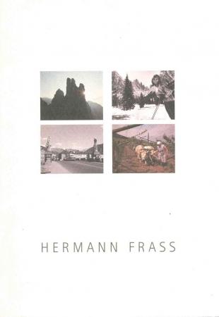Herman Frass, 1910-1996