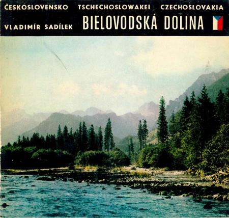 Bielovodskâ dolina