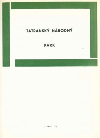 Tatransky národny park