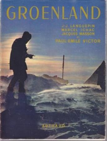 Groenland, 1948-1949